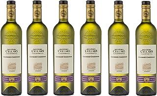 Western Cellars Colombard Chardonnay Blanc Kalifornien Weißwein 6 x 0.75 l