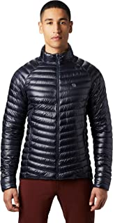 Mountain Hardwear Men's Ghost Whisperer/2 Down Insulated Jacket for Everyday, Hiking and Skiing Packable and Water-Resistant with 800 Fill Down