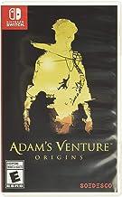 Adam's Venture: Origins - Nintendo Switch