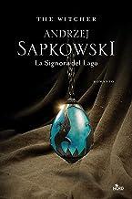 Permalink to La Signora del Lago. The Witcher. Vol. 7 PDF