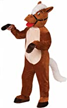 Best cheap horse mascot costumes Reviews