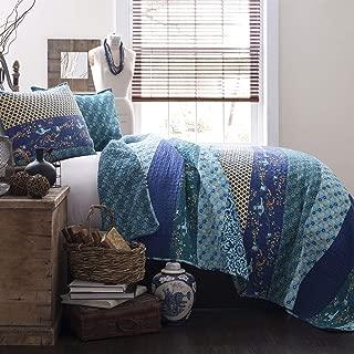 Best peacock quilt bedding Reviews