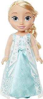 Frozen Disney Toddler Elsa Doll