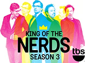 King of the Nerds Season 3