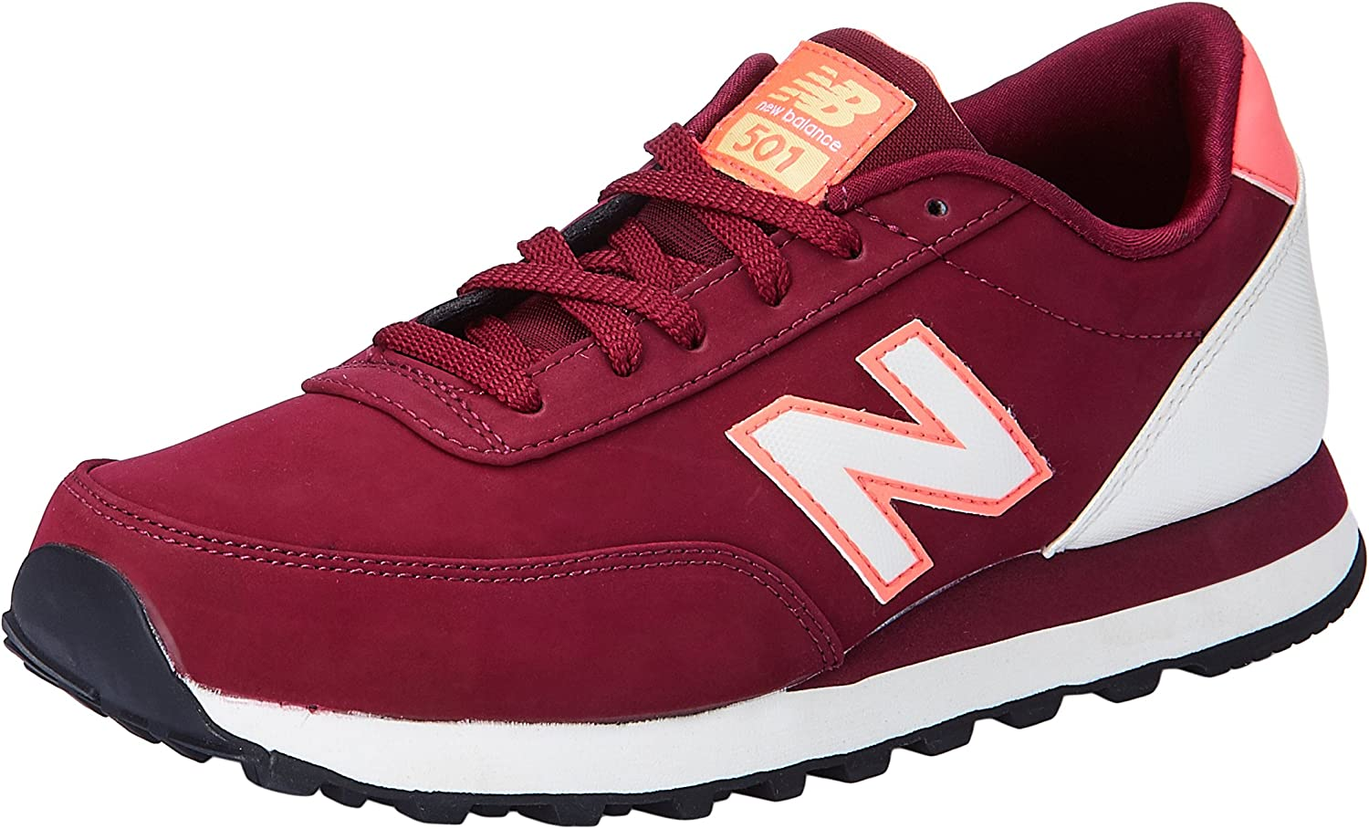 New Balance Womens WL501 Sneakers