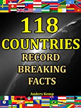 118 Countries: Record Breaking Facts