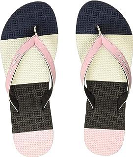 Reebok Women's Jk Flip Slipper