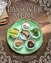 The New Passover Menu