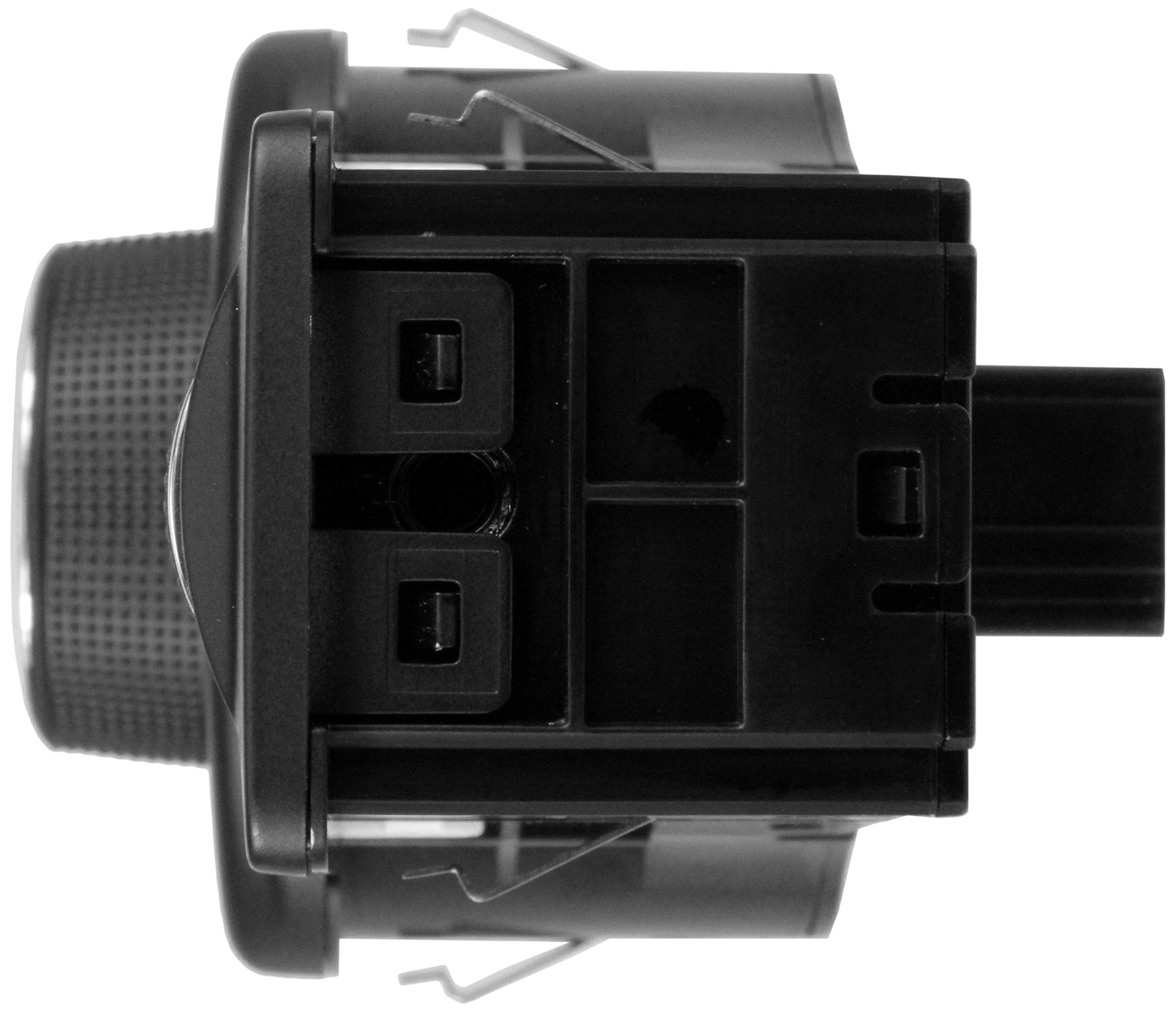 1 Pack WVE by NTK 1S7322 Fog Light Switch