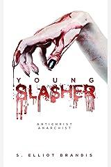 Young Slasher Kindle Edition