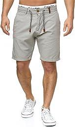 Homme Bowmanville Short 55 % Lin & 45 % Coton | Co