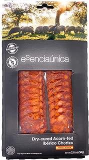 Iberico de Bellota Chorizo Sliced (2 oz)