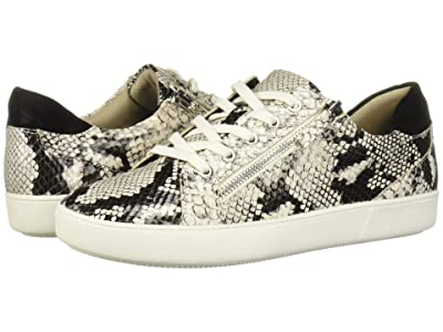Naturalizer Macayla (Alabaster Snake Print Leather) Women