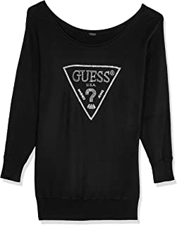 Guess Nadine Sweater Suéter cárdigan para Mujer