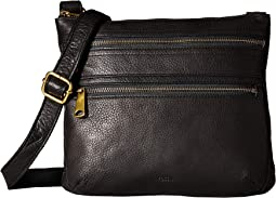 2804533a663f Search Results. Black 1. 141. Fossil. Explorer Crossbody