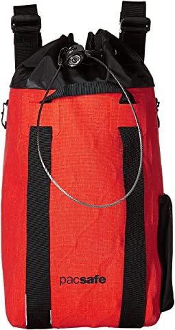 Pacsafe Dry 15L Travelsafe Anti-Theft Waterproof Backpack