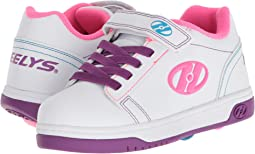 Heelys Dual Up X2 (Little Kid/Big Kid/Adult)