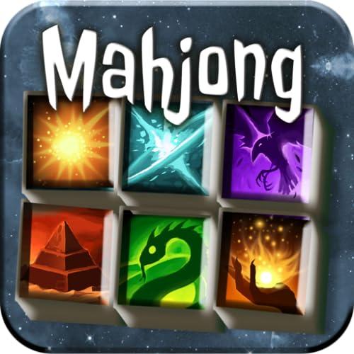 Fantasy Mahjong World Voyage - Mahjongg Solitaire Game