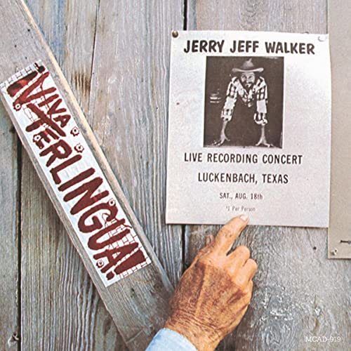 Desperados Waiting For The Train Explicit By Jerry Jeff Walker On Amazon Music Amazon Com