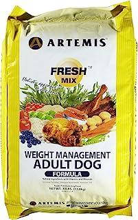 アーテミス (Artemis) フレッシュミックス ウエイトマネージメント アダルトドッグ 13.6Kg