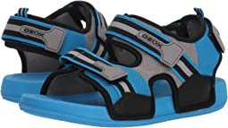 Geox Kids Ultrak 1 (Little Kid/Big Kid)