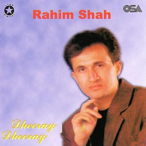 Pehle Toh Kabhi Kabhi Gham Tha By Rahim Shah On Amazon Music Amazon Com