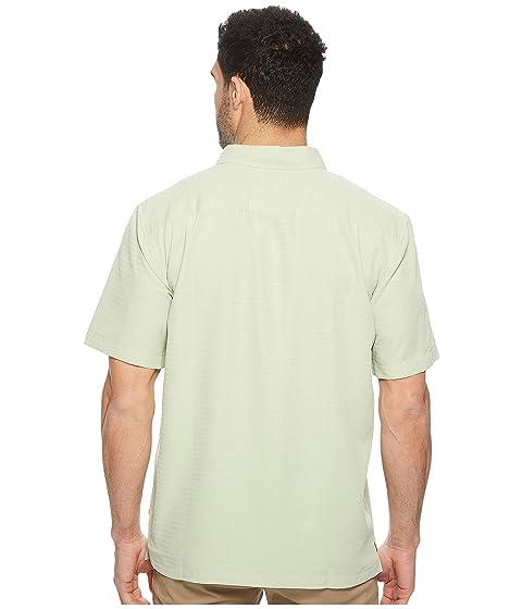 corta Waterman 4 espuma de Quiksilver mar Camisa manga Centinela de x1wqEIIY