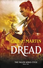 The Dread (The Fallen Kings Cycle Book 2)