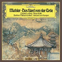 Mahler: Song Of The Earth
