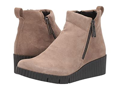 The FLEXX Easy Does It (Peanut Suede) Women