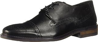 Dockers August.02 Zapatos de Cordones Derby para Hombre