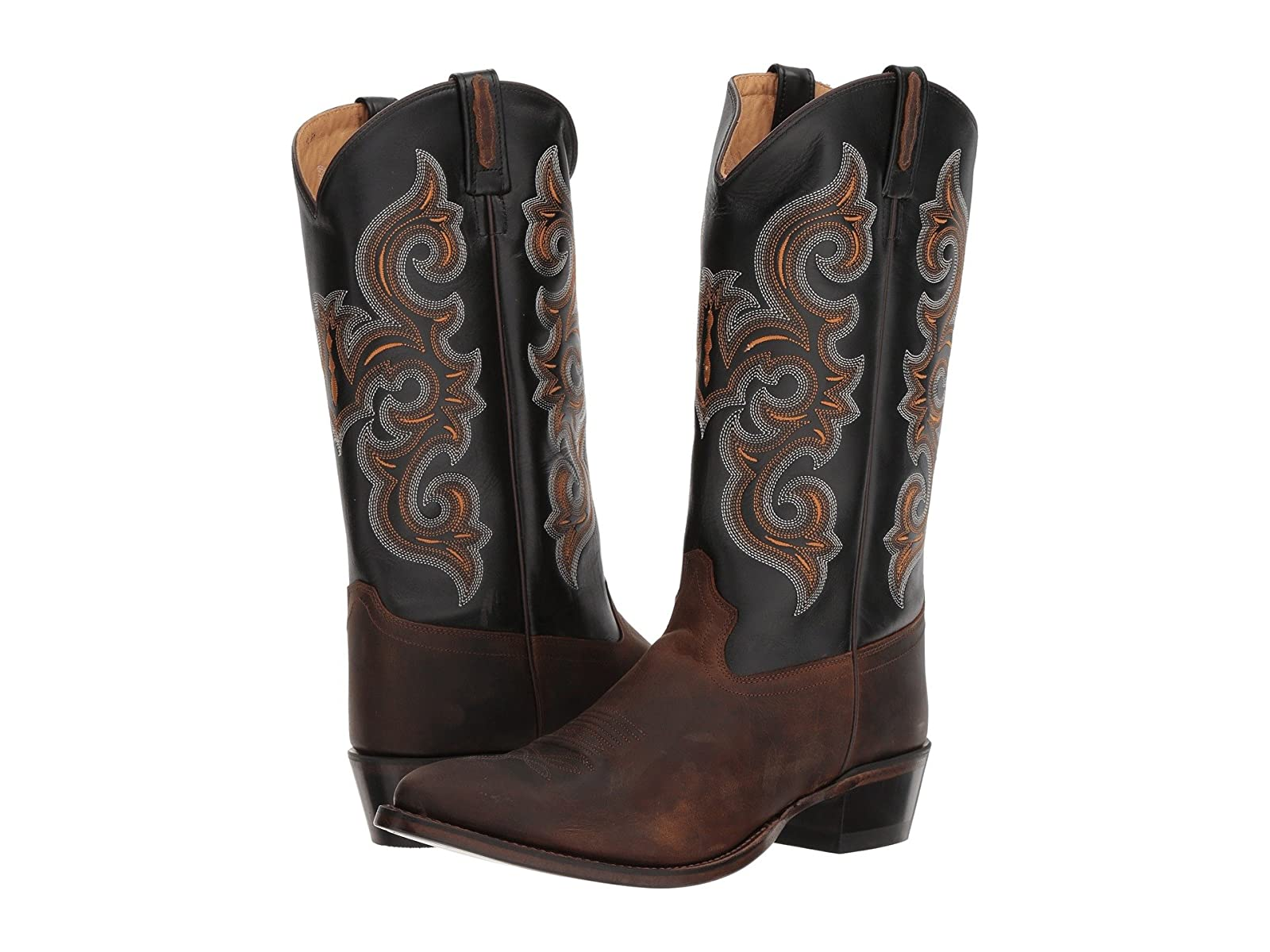 Old West Boots 5507Economical and quality shoes