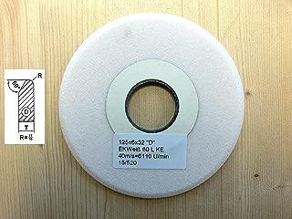 Amazon.es: 20 - 50 EUR - Ruedas y discos abrasivos ...