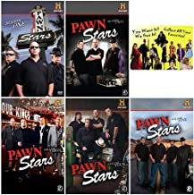 Pawn Stars: Reality TV Series DVD Collection - Complete Episodes 1-93