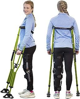better crutches