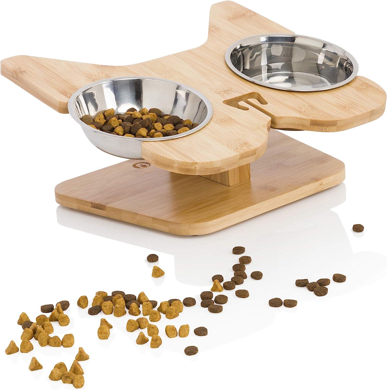 egységes bowl emelkedett dog feeder