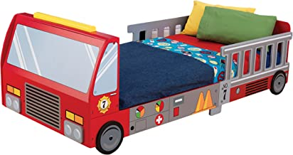 Best fire truck bed toddler Reviews