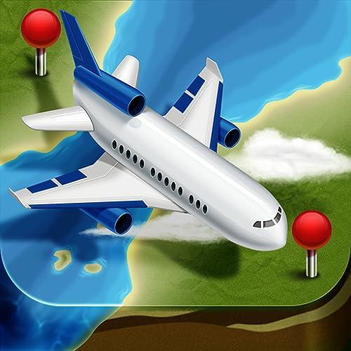 InfoVuelos Salidas y Llegadas - FlightHero Pro