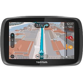 TomTom GO 500 - Navegador GPS de 5