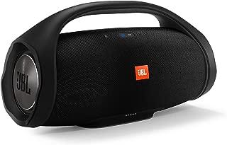JBL Boombox Portable Bluetooth Speaker - Black, K951441