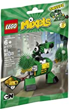 LEGO Mixels 41573 Sweepz Building Kit (61 Piece)