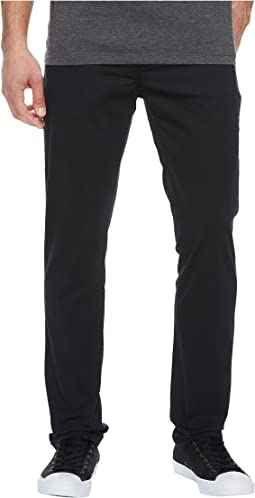 Dickies - X-Series Flex Twill Slim Fit Jeans