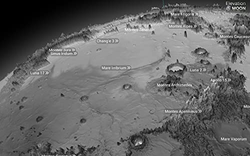 『Elevation Moon』の1枚目の画像