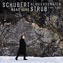 Schubert: Klaviersonaten D 959 & D 960: Amazon.de: Musik