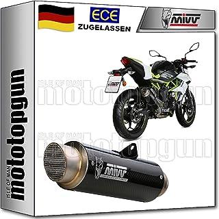 Suchergebnis Auf Für Motorrad Endschalldämpfer Mototopgun Endschalldämpfer Auspuff Abgasanlag Auto Motorrad
