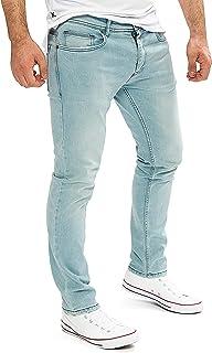 WOTEGA Jean Homme Slim Jeans Hommes Alistar - Regular Fit