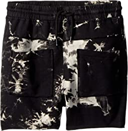 SUPERISM - Reese Tie-Dye Shorts (Toddler/Little Kids/Big Kids)