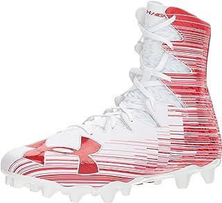 Under Armour Men's Highlight M.C. Lacrosse Shoe