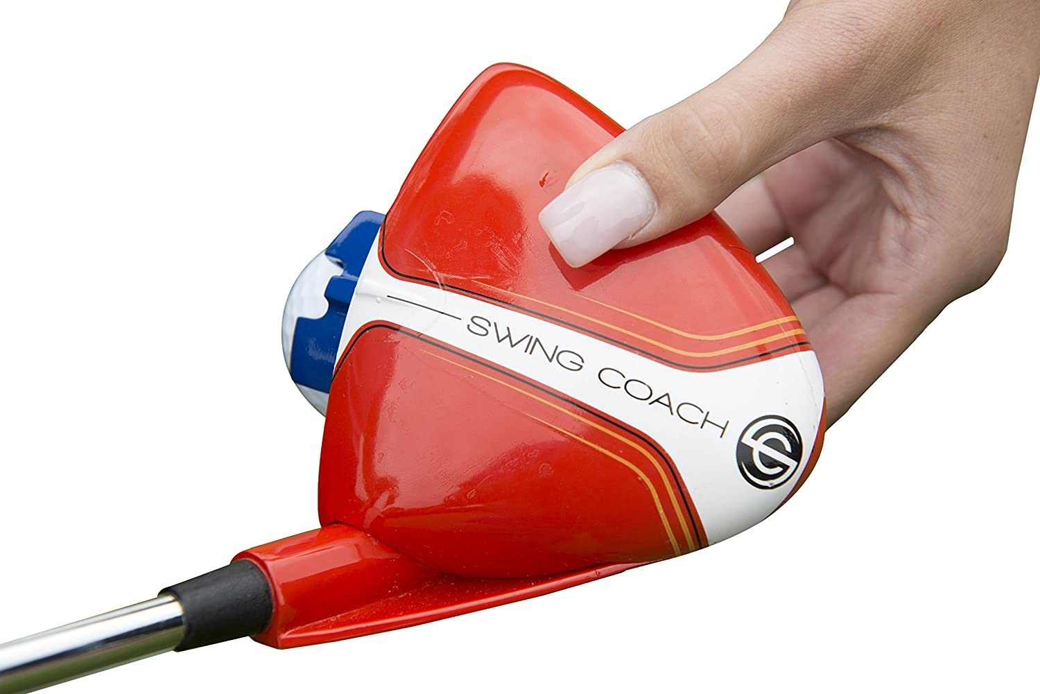 Swing Coach Club Sales favorite results No. 1 Kit Trainer Red