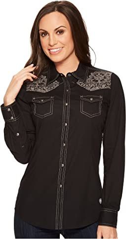 Ariat - Lottie Snap Shirt